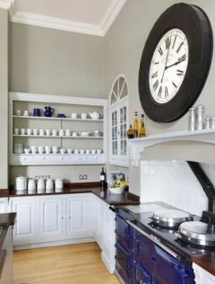 Kitchen Unit Paint - Mylands