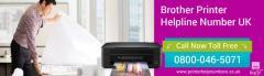 Brother Printer Phone Number UK 0800-046-5071