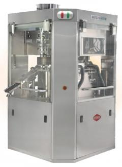 High Speed Double Rotary Tablet Press Manufactur