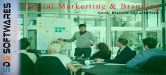 Digital Marketing Company Birmingham
