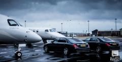 Cheap Transfer From Luton Airport To London
