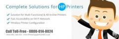 HP Printer Technical Help  0800 014 8024