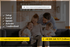 Norton Support UK Number 0800-368-9219  Norton Support