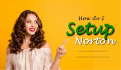Norton Setup Help  0800-368-9219  Norton Setup U