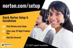 How to install & download norton security by norton.com