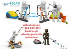 Data Cleansing Services Data Cleaning in UK