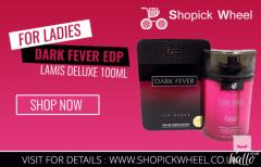 Dark Fever Ladies 100ml EDP