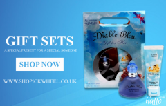 Ladies 2 Piece Gift Set   Shopick Wheel Gift Store in