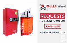 Shopick Wheel - Online Perfume Shop in UK