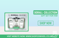 Shopick Wheel - Dorall Collection Gift Set