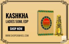 Buy Cheap Perfume  Kashkha Ladies 50ml EDP Swiss Arabi