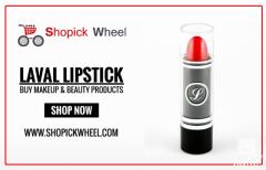 1.49 - Affordable UK Cosmetics Laval Lipstick