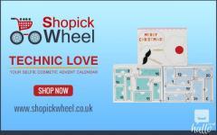 Shopick Wheel - Technic Love Your Selfie Cosmetic
