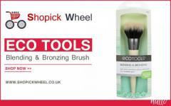 Cheap Online Cosmetics UK  Eco Tools Blending & Bronzi