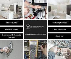 Plumbing Contractors  And Electrical Installatio