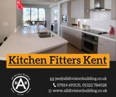 Grab Flat 10 Percent off From Kitchen Fitters Kent