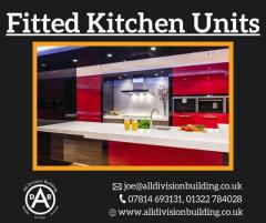 Save 10Percent On  Fitted Kitchen Units Installa