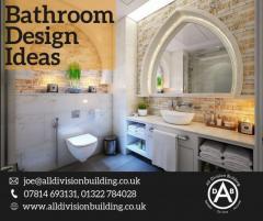 Get 10Percent Discount on All New Bathroom Design Ideas