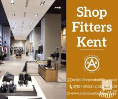 10Percent Discount on Bespoke Shop Refurbishments