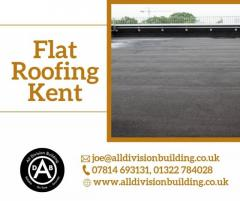 Professional Flat Roofing Services at Affordable Prices