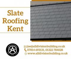 Get The Best Slate Roofing Services in Kent