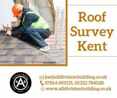 Free Roof Survey From Expert Roofing Surveyors in Kent