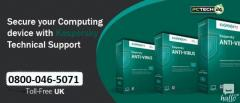 How to set up Kaspersky antivirus for PC