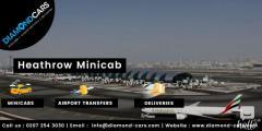 Heathrow Minicab