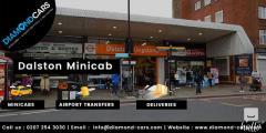 Dalston Minicab