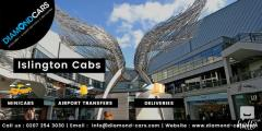 Islington Cabs