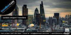 Book the Minicab London