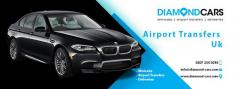How to Book Airport Transfers Uk