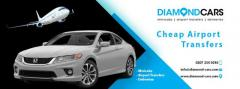 How to Book Cheap Airport Transfers