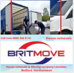 Moving Company Bedford