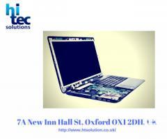 Laptop repair in Oxford, Laptop PC and MACBOOK PRO AIR