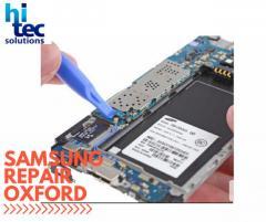 Samsung Screen Repair Oxford, Samsung S7, S6, S9, S8,