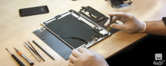 iPad Screen Repair Oxford