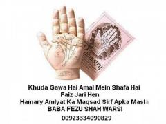 Get Lost Love Back By Vashikaran Babaji 00923334090829