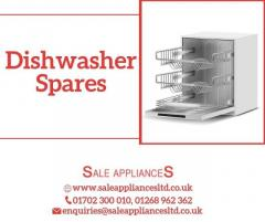 Looking Out For Dishwasher Spares in Essex