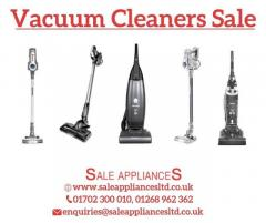 Best Offers on Vacuum Cleaners Sale in Southend