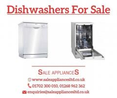 Cheap Deals on Dishwashers Sale in Southend
