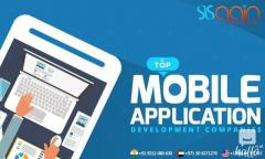 Looking for Best Mobile app Development Company in UK