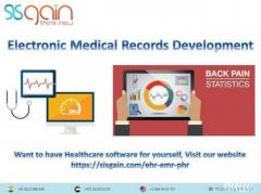 Looking for Best EHR Software Development in UK