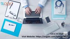 Looking for Best Telemedicine App Developers in UK
