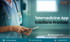 Best Telemedicine App solutions provider in UK