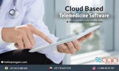 Cloud Based Telemedicine Software Developer In U