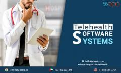 Most trusted Telehealth software systems provider in UK
