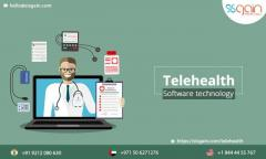 Well Known Telehealth software Technology in UK