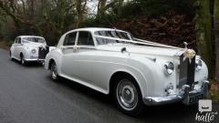 Hire Vintage Or Modern Rolls Royce Wedding Cars
