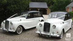 Hire Austin Princess Vanden Plas Limousine In Dorset